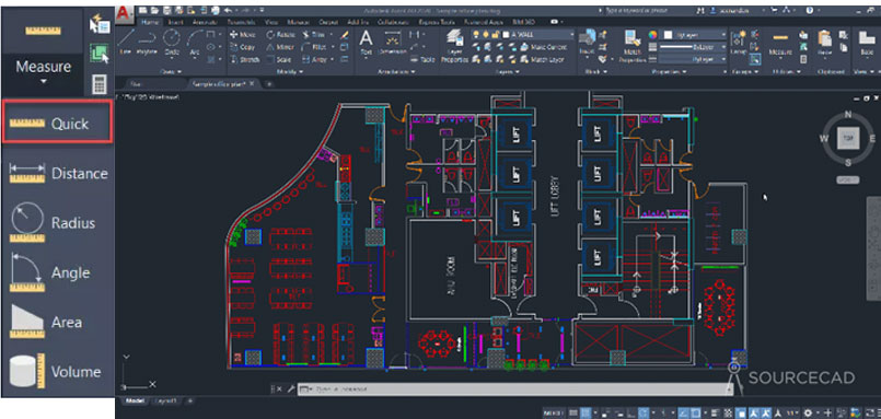 AutoCAD® 2020 software