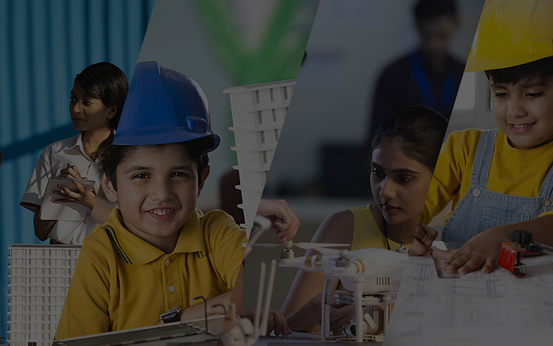 Design and Engineering Summer Camp